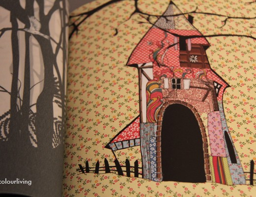 The Enchanted Forest At Foyles