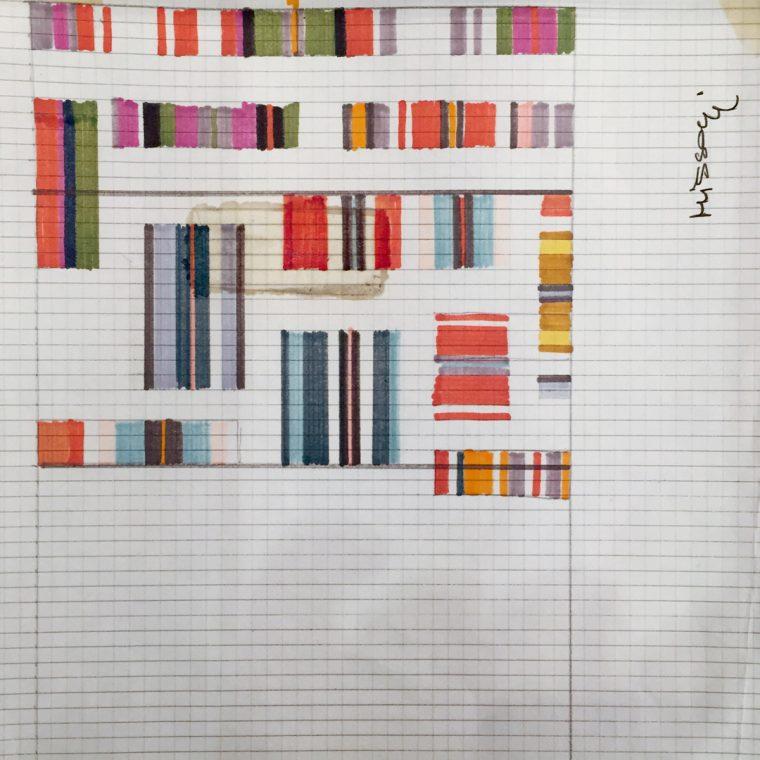 Missoni Art Colour // Colourliving