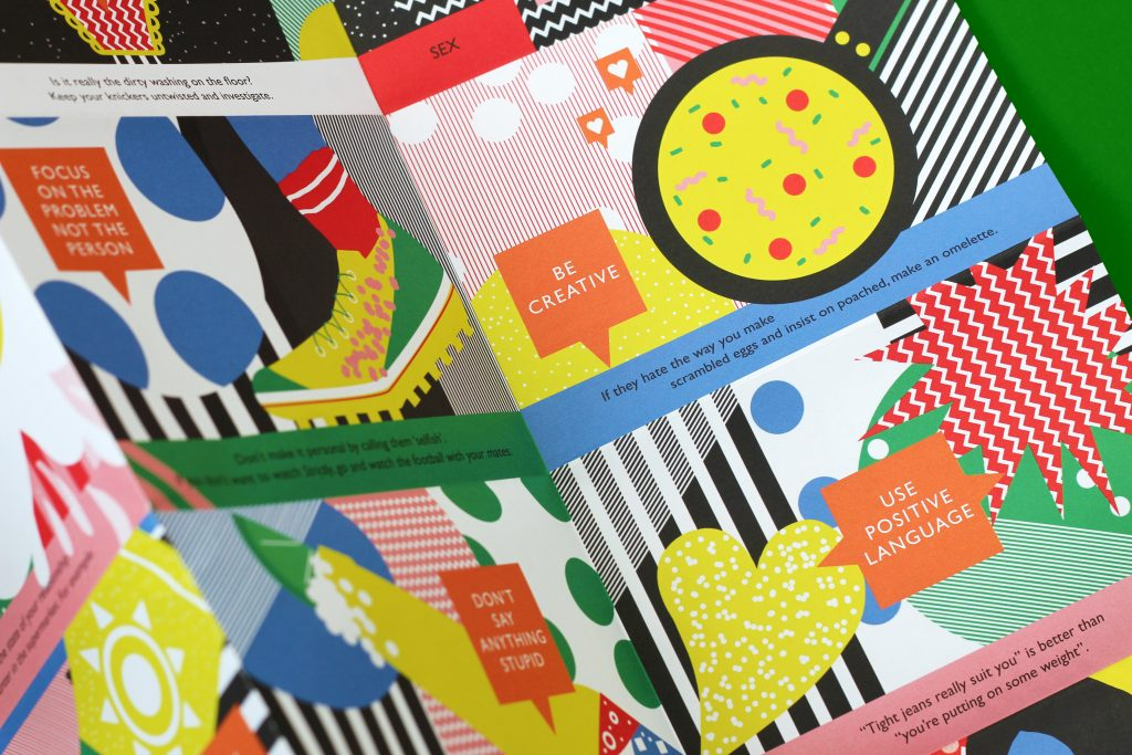 Launching Brand New Mapology Guides // colourliving